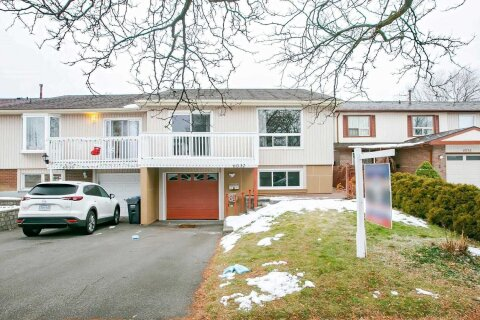 Townhouse for sale at 6032 Featherhead Cres Mississauga Ontario - MLS: W5083408