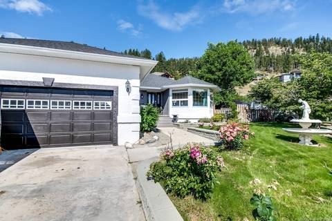 House for sale at 6032 Garraway Pl Peachland British Columbia - MLS: 10187408