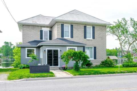 House for sale at 6033 County 50 Rd Trent Hills Ontario - MLS: X4802875