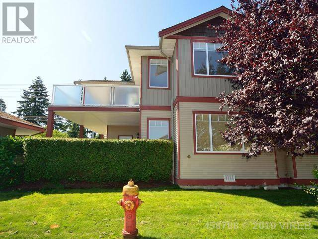 Townhouse for sale at 6033 Leah Ln Nanaimo British Columbia - MLS: 458788