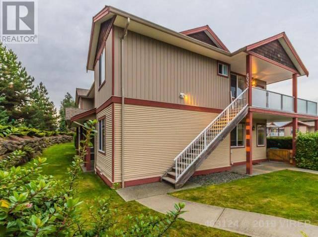 Townhouse for sale at 6033 Leah Ln Nanaimo British Columbia - MLS: 463124