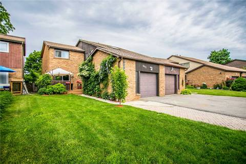 Townhouse for sale at 6033 Sundance Pl Mississauga Ontario - MLS: W4498300