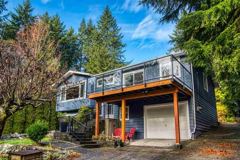 House for sale at 6034 Coracle Dr Sechelt British Columbia - MLS: R2423711