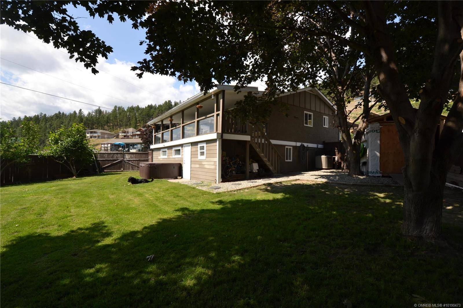 House for sale at 6035 Turner Ave Peachland British Columbia - MLS: 10190473