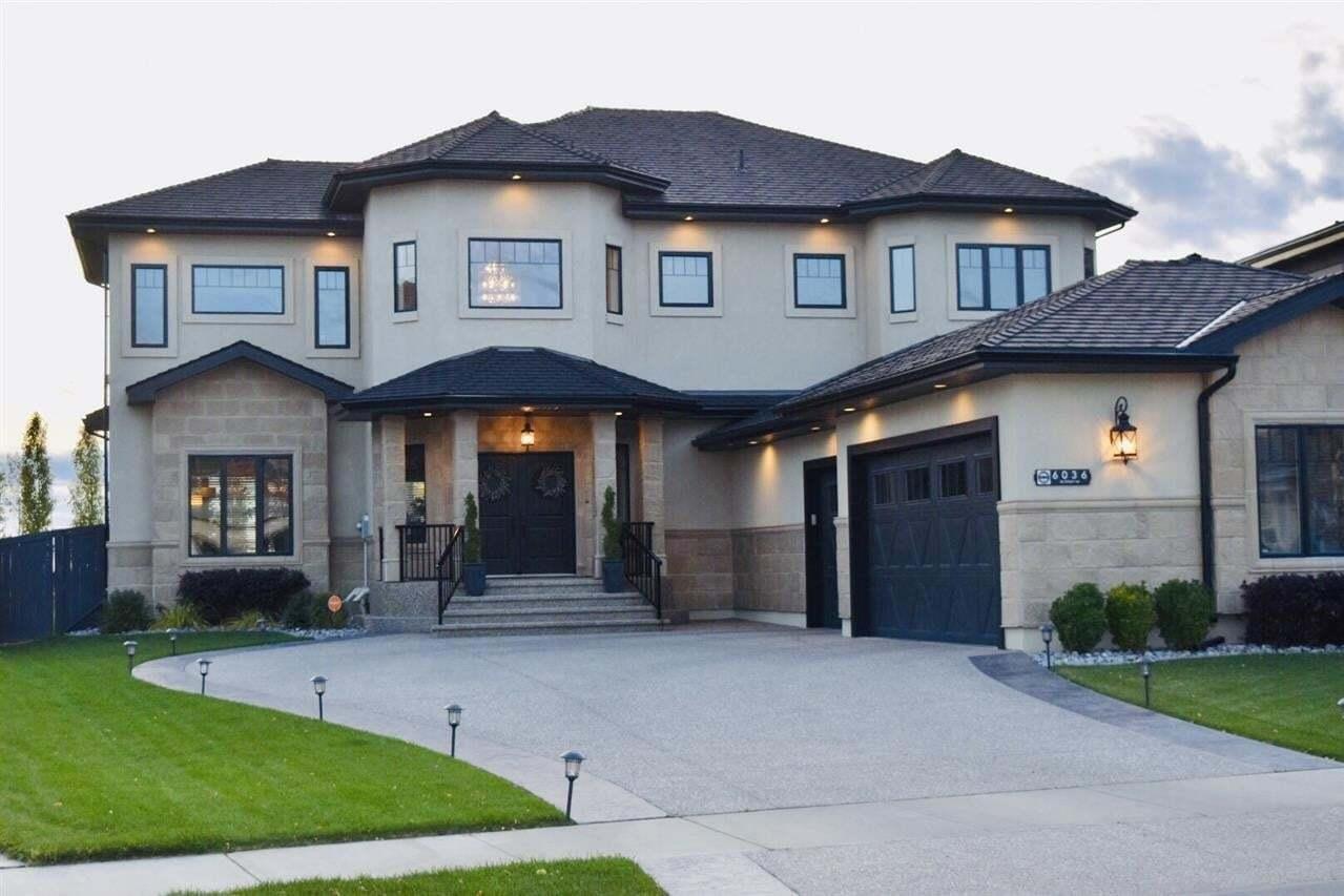 House for sale at 6036 30 St NE Rural Leduc County Alberta - MLS: E4188870