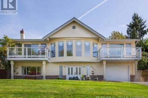 House for sale at 6036 Breonna Dr Nanaimo British Columbia - MLS: 454584
