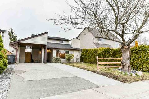 House for sale at 6037 194a St Surrey British Columbia - MLS: R2368234