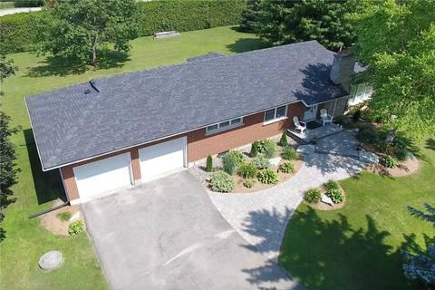 House for sale at 6037 Solina Rd Clarington Ontario - MLS: E4551818