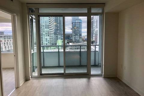 Apartment for rent at 27 Bathurst St Unit 603W Toronto Ontario - MLS: C4653005