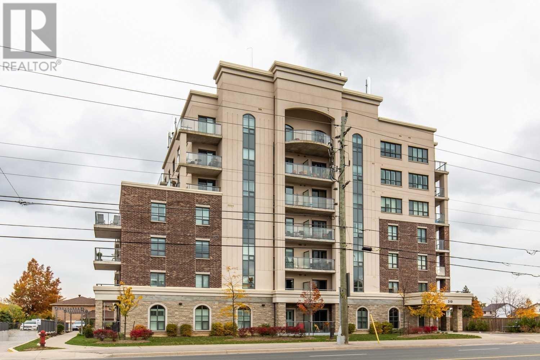 Condo for sale at -319 #8 Hy Unit 604 Hamilton Ontario - MLS: X4970521