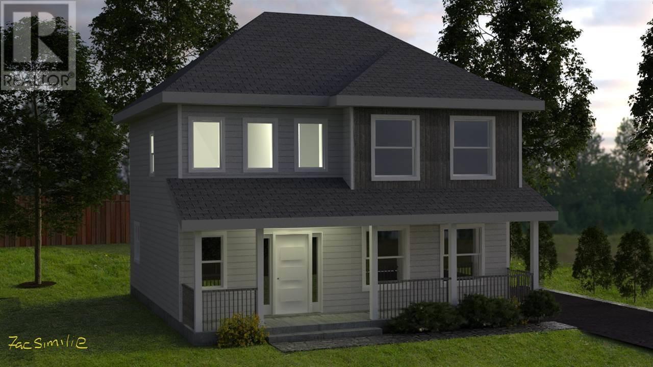 House for sale at 0 Galloway Dr Unit 604 Beaver Bank Nova Scotia - MLS: 202002270