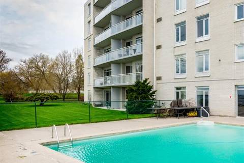 Condo for sale at 1 Mowat Ave Unit 604 Kingston Ontario - MLS: K19002891
