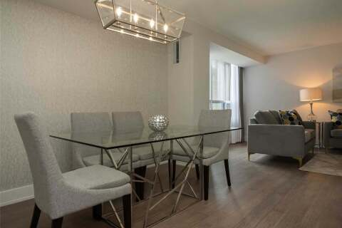 Condo for sale at 10 Muirhead Rd Unit 604 Toronto Ontario - MLS: C4918518