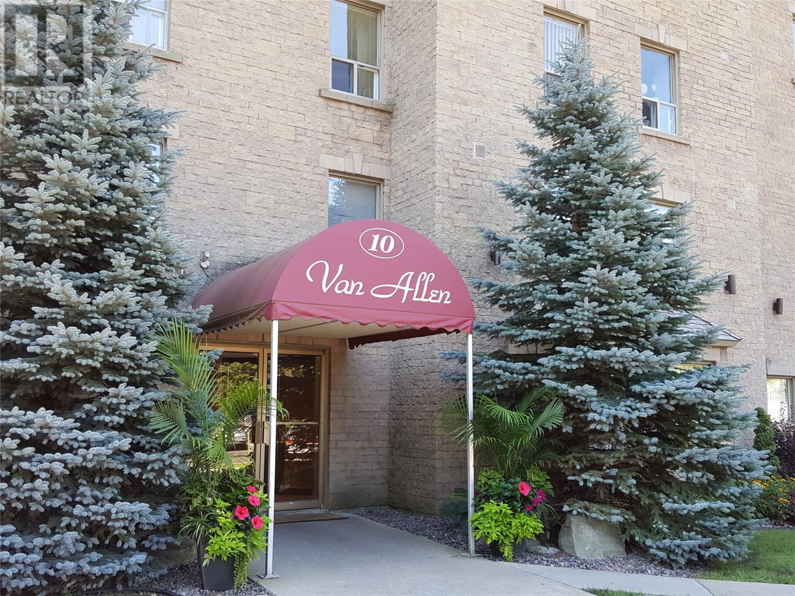 Buliding: 10 Van Allen Avenue, Chatham, ON