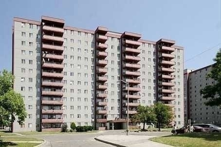 For Sale: 604 - 100 Lotherton Pathway, Toronto, ON   2 Bed, 1 Bath Condo for $239,900. See 2 photos!