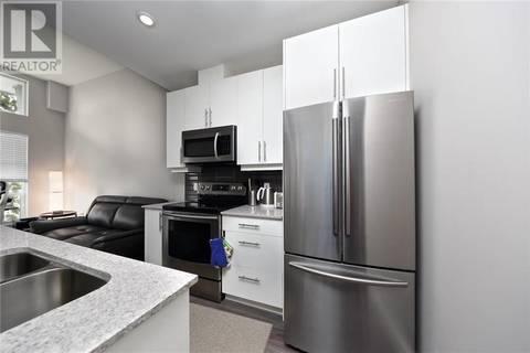 Condo for sale at 1016 Inverness Rd Unit 604 Victoria British Columbia - MLS: 410386