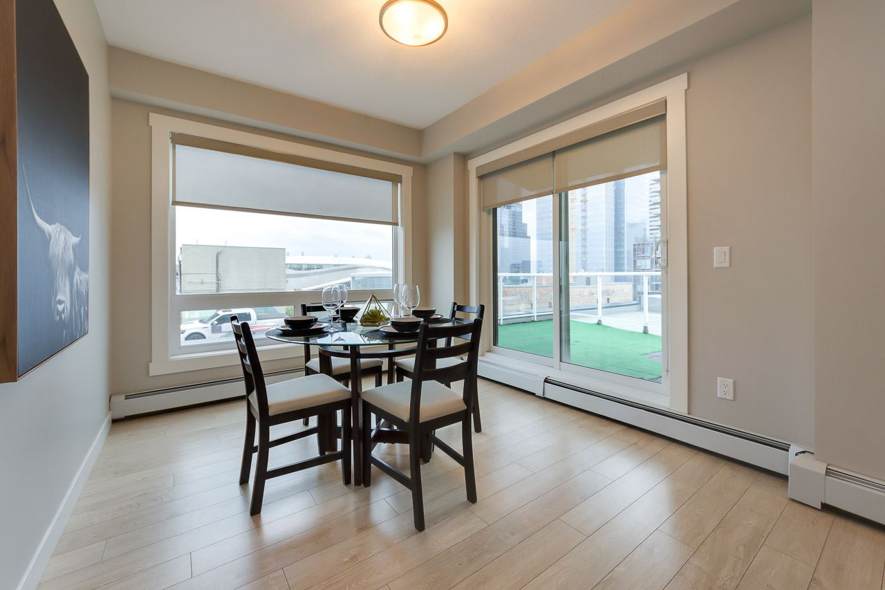 For Sale: 604 - 10226 104 Street, Edmonton, AB | 2 Bed, 2 Bath Condo for $489,900. See 20 photos!