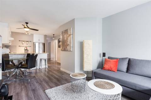 Condo for sale at 1032 Queens Ave Unit 604 New Westminster British Columbia - MLS: R2360177