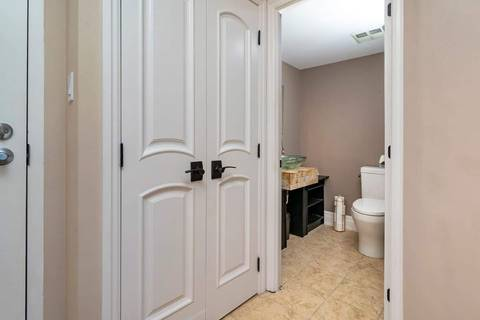 Condo for sale at 1071 Queens Ave Unit #604 Oakville Ontario - MLS: W4582827
