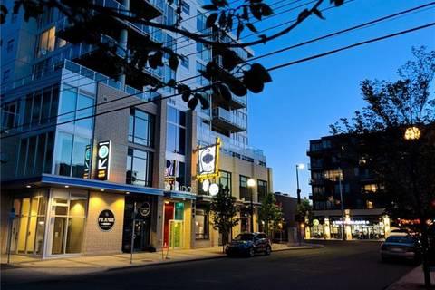 Condo for sale at 1087 2 Ave Northwest Unit 604 Calgary Alberta - MLS: C4256729