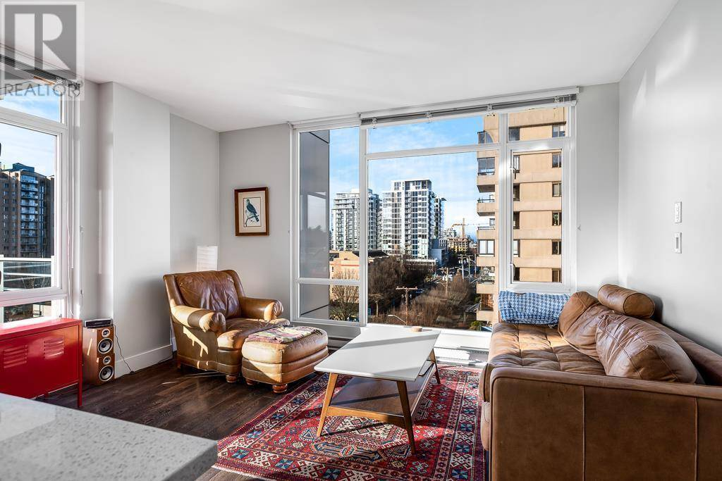 Condo for sale at 1090 Johnson St Unit 604 Victoria British Columbia - MLS: 420570