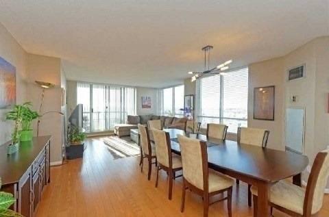 Apartment for rent at 110 Promenade Circ Unit 604 Vaughan Ontario - MLS: N4540730