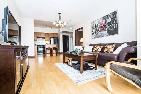 Condo for sale at 1105 Leslie St Unit 604 Toronto Ontario - MLS: C4525704