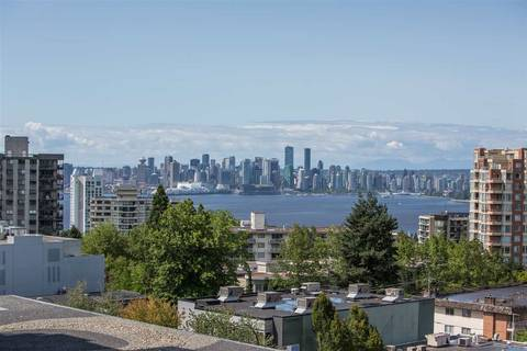 Condo for sale at 112 13th St E Unit 604 North Vancouver British Columbia - MLS: R2390744