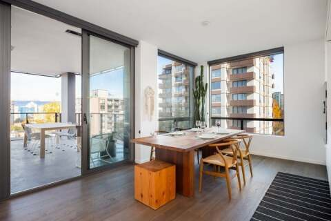 Condo for sale at 1171 Jervis St Unit 604 Vancouver British Columbia - MLS: R2480056