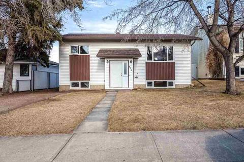 House for sale at 604 12 St Cold Lake Alberta - MLS: E4152282