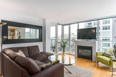 Condo for sale at 121 16th St W Unit 604 North Vancouver British Columbia - MLS: R2435208