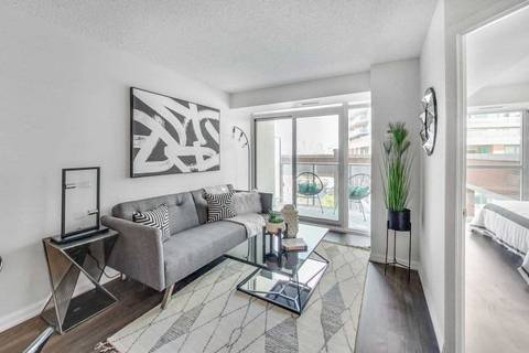 Condo for sale at 125 Western Battery Rd Unit 604 Toronto Ontario - MLS: C4482747