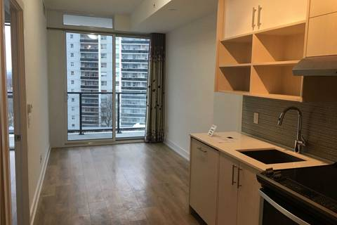 Apartment for rent at 128 Fairview Mall Dr Unit 604 Toronto Ontario - MLS: C4657588