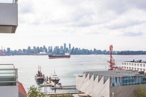Condo for sale at 133 Esplanade  E Unit 604 North Vancouver British Columbia - MLS: R2519320