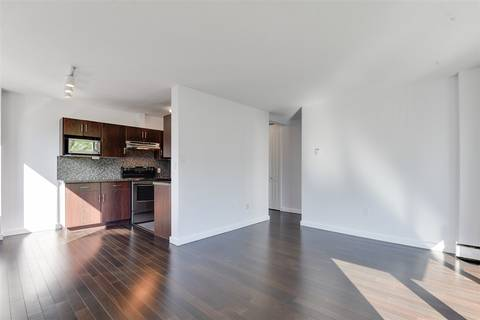 Condo for sale at 1330 Harwood St Unit 604 Vancouver British Columbia - MLS: R2384003