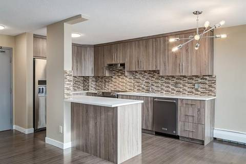 Condo for sale at 1334 13 Ave Southwest Unit 604 Calgary Alberta - MLS: C4286886