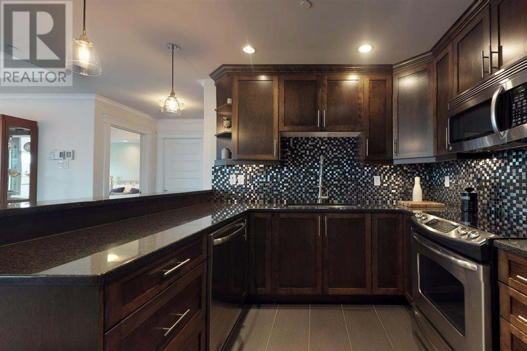 Condo for sale at 1445 South Park St South Unit 604 Halifax Peninsula Nova Scotia - MLS: 201926343