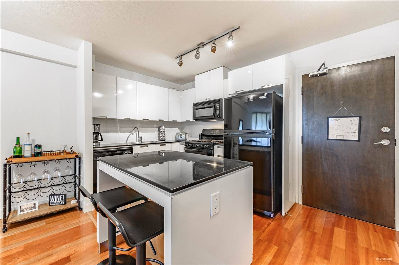 Buliding: 151 West 2nd Street, North Vancouver, BC