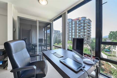 Condo for sale at 151 2nd St W Unit 604 North Vancouver British Columbia - MLS: R2396189