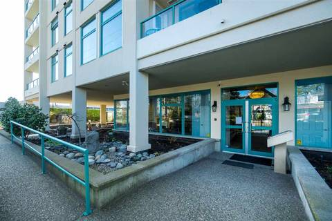 Condo for sale at 15466 North Bluff Rd Unit 604 White Rock British Columbia - MLS: R2369266