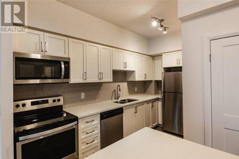 Apartment for rent at 155 Caroline St South Unit 604 Waterloo Ontario - MLS: 30727644