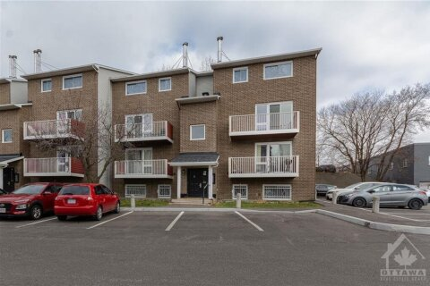 Condo for sale at 1589 St Bernard St Unit 604 Gloucester Ontario - MLS: 1219201