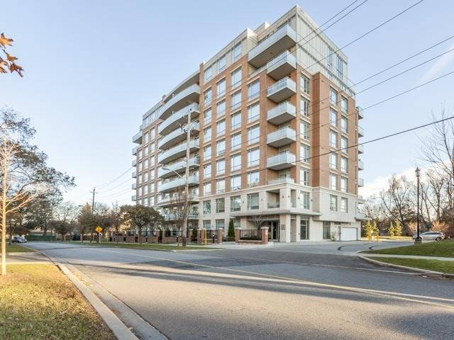 Sold: 604 - 17 Ruddington Drive, Toronto, ON