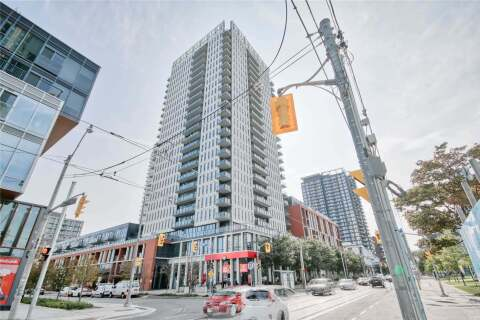Residential property for sale at 170 Sumach St Unit 604 Toronto Ontario - MLS: C4913431