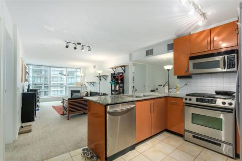 Condo for sale at 188 Esplanade Ave E Unit 604 North Vancouver British Columbia - MLS: R2369882