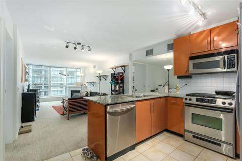Condo for sale at 188 Esplanade Ave E Unit 604 North Vancouver British Columbia - MLS: R2398694