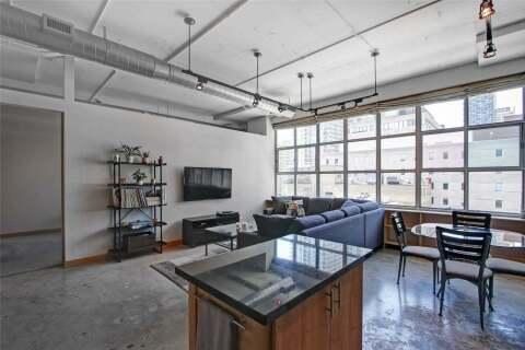 Condo for sale at 188 Eglinton Ave Unit 604 Toronto Ontario - MLS: C4836952