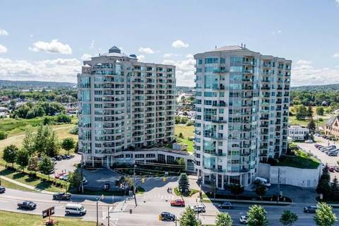 Condo for sale at 2 Toronto St Unit 604 Barrie Ontario - MLS: S4555876