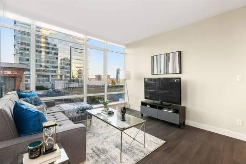 Condo for sale at 2008 Rosser Ave Unit 604 Burnaby British Columbia - MLS: R2351810