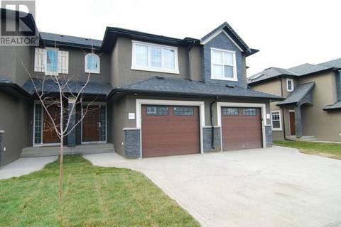 Townhouse for sale at 2012 Pohorecky Cres Unit 604 Saskatoon Saskatchewan - MLS: SK799442